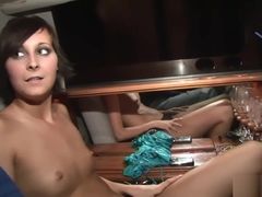 Riding Girls In Cars With Boys - DreamGirls
