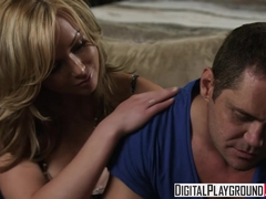 Digital Playground - Kayden Kross Nacho Vidal - Home Wrecker 2 Scene 3