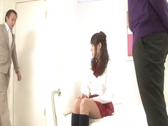 Hottest Japanese model Shiori Uta in Fabulous JAV uncensored Creampie scene