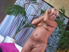 Incredible pornstar Payton Leigh in Hottest Small Tits, Dildos/Toys porn scene