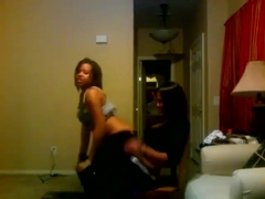 lap dance ) From A Black Girl