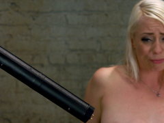 Crazy fetish porn scene with best pornstar Lorelei Lee from Wiredpussy