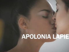 Neverending Love Episode 1 - Continuous - Apolonia & Caomei Bala - VivThomas