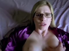 Cory Chase in Anal with mom