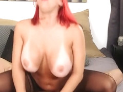 Whitney Wonders gets a creampie