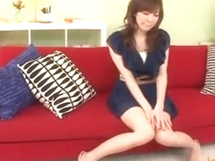 Exotic Japanese whore An Mashiro in Best Threesomes, Lingerie JAV scene