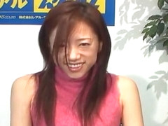 Crazy Japanese chick Yuna Mizumoto in Best Fingering, Rimming JAV clip