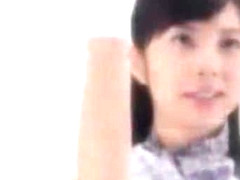 Crazy Japanese chick Kimika Ichijo in Best JAV clip