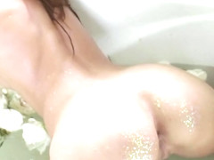 Pornstar porn video featuring Jennifer Vaughn and Kylie Cupcake
