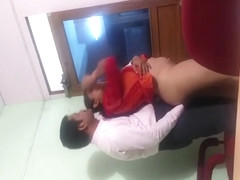 chennai couples hot sex in college (hidden)