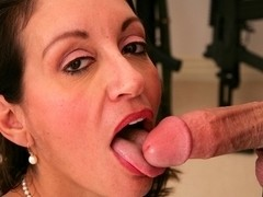 Persia Monir & Charles Dera in Seduced by a Cougar