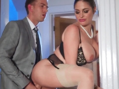Cathy Heaven - Private Dick