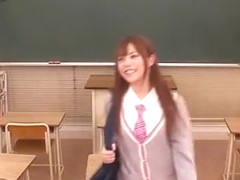 Crazy Japanese girl Rina Rukawa in Amazing Dildos/Toys, Fingering JAV movie