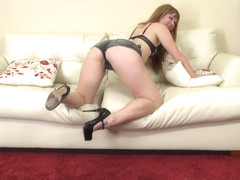 Claire Robbins in Claire Robbins Live - WildOnCam