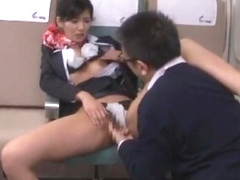 Hottest Blowjob, Japanese adult scene