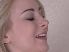 Alice Marshall - Russian porn with blonde babe