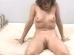 Orgasmic Milf Tries Anal For First Time