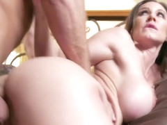 Kendra Lust - Creeping Stepson