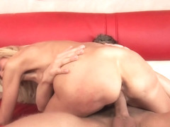 Erica Lauren in I Love Cock - PornstarPlatinum