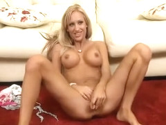 Big Fake Titties Blonde Zoey Portland
