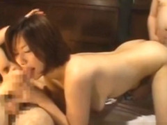 Chisato Shouda Amazing mature Japanese part3
