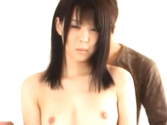 Fabulous Japanese model Tsukasa Aoi in Crazy JAV video