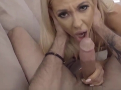 Cumming With My Step Mom