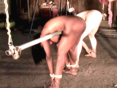 Mark Davis Jada Fire Tawni Ryden in El Rancho - SexAndSubmission