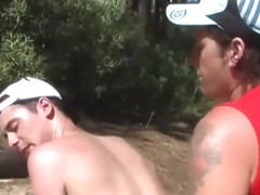Colossal Cocks 1 - Sex On The Beach