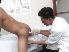 Kinky Jordan and Argie - DoctorTwink
