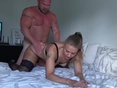 Scarlett johansson lookalike porn