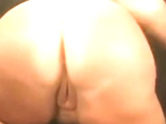 Fine-looking breasty harlot drilled by a black cock