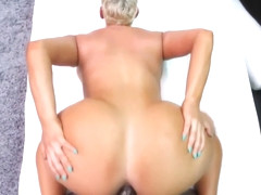 VICIOUS MONSTER ASS AMATEUR PERFORATED -BsR