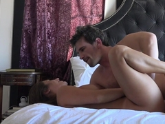 Exotic pornstar Manuel Ferrara in Fabulous Big Ass, Pornstars xxx movie