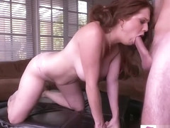 Mommy blows best - Allison Moore