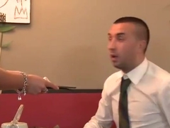 Asian sex video featuring Keiran Lee and Mya Luanna