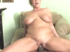 Good-looking mom Zoey Andrews in hot interracial performance