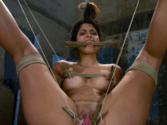 Crazy fetish xxx video with exotic pornstar Princess Donna Dolore from Wiredpussy