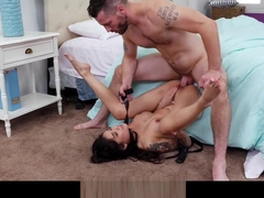 Submissived- Hot Teen Punished And Fucked By Stepdad
