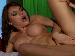 Incredible pornstar in Fabulous Big Tits, Anal adult clip