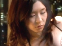 Amazing Japanese slut Kotone Amamiya in Crazy JAV movie