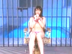 Exotic Japanese whore Shiori Aiuchi in Horny Facial, Handjobs JAV clip