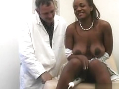 Sexy Sinnamon Love Has Many Great Orgasms with some Fucking Machines