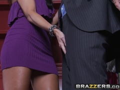 Brazzers Main Channel - India Summer Johnny Sins - A Day In India