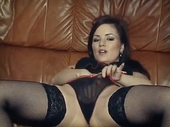 I DANCE YOU WANK 14 - chat, dance, dildo play