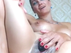 Ass play big dildo - FREE REGISTER www.mybabecam.tk