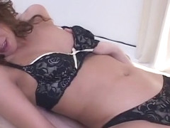 Runa Mikami nailed so fucking hard!