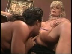 Male orgasm chemicals