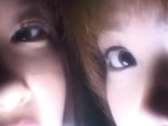 Amazing Japanese chick Ayu Mayumi, Miki Uehara in Exotic Cunnilingus, Group Sex JAV movie
