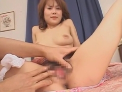 Crazy Japanese whore Megu Ayase in Fabulous POV, Big Tits JAV video